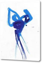 "Картина Серия картин ""Лед"", Picture № 1.07, Picture № 1.02"