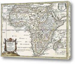 Постер Африка_10