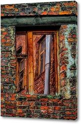 Урбанометрия. Окна. Отражения.