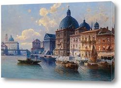 Венеция Сан Симеоне