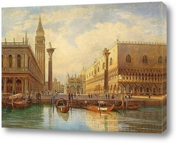 Картина Venice124