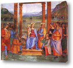 Картина Perugino_093