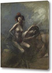 Картина Нимфы