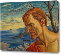 Картина Иоанн Креститель