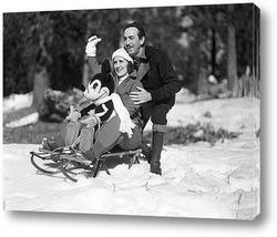 Постер Walt Disney-01