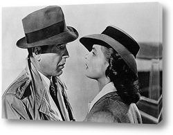 Постер Humphrey Bogart-11