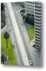 Постер Melbourne011