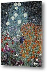 Картина Klimt-6