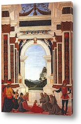 Постер Perugino_001