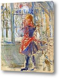 Психея или Зеркало, 1876