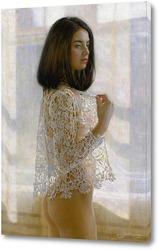 Постер Tenderness Of Morning