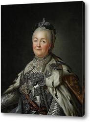 Картина Портрет Екатерины Великой