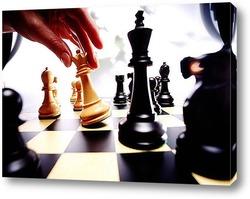 Постер Chess013