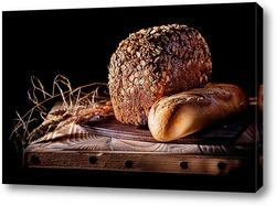 Постер Хлебом единый