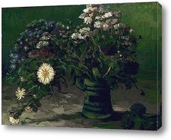 Розы, 1889