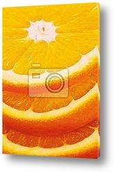 Orange,Mandarinen,Kaki