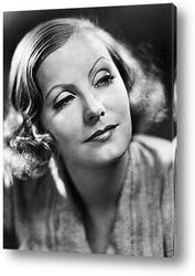Постер Greta Garbo-1
