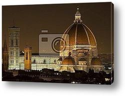 Firenze, il Campanile di Giotto