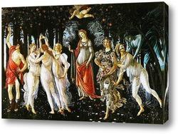 Картина Botticelli-4