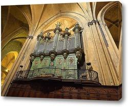 Постер Собор святого спасителя