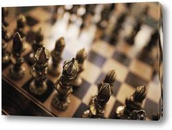 Постер Chess004