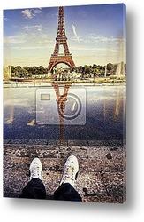 Arc de Triomphe - Paris (France)