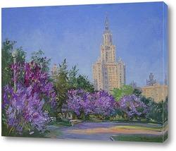 Картина Нина Панюкова
