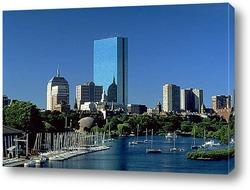 Постер Boston002