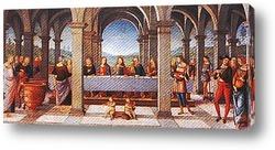 Постер Perugino_078