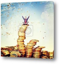 Мечта деньги