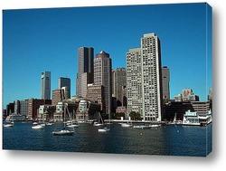 Постер Boston003