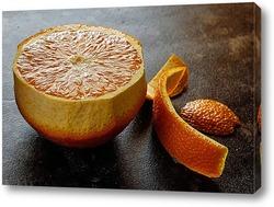 Постер Апельсины