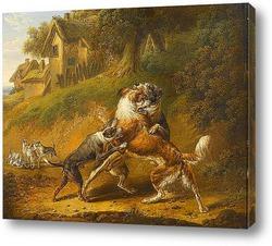 В путь с собаками