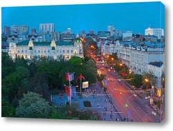 Постер 9 мая, Ростов-на-Дону.