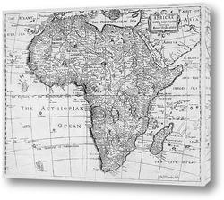 Постер Африка_07