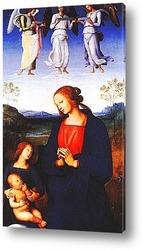 Картина Perugino_063