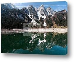 Постер Mountain