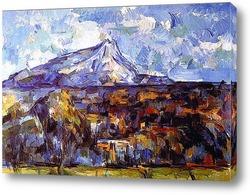 Постер Cezanne010