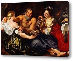 Картина Rubens-6