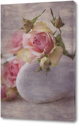 roses ...jardin fleuri