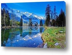 Lake Of Dream hdr