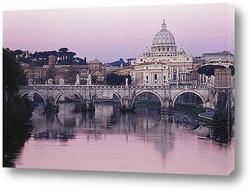 Постер Roma006