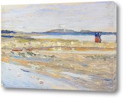 Картина Тунис - пляж
