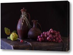 Постер Молодое вино Тавриды