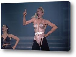 Постер Madonna_25