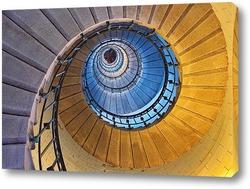 Постер Лестница в небо