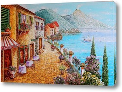 Картина Неаполь