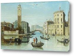 Сан - Джорджио, Венеция