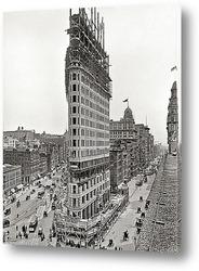 Америка до 1930 гг