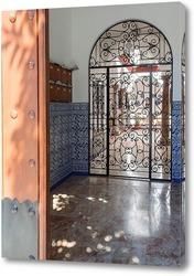 PanorГЎmica de la Catedral de San Salvador.